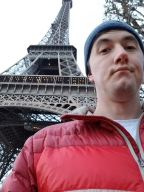 Paris: Romantic Comedy or Gritty Action film – Part III
