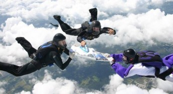 skydiving-ironing